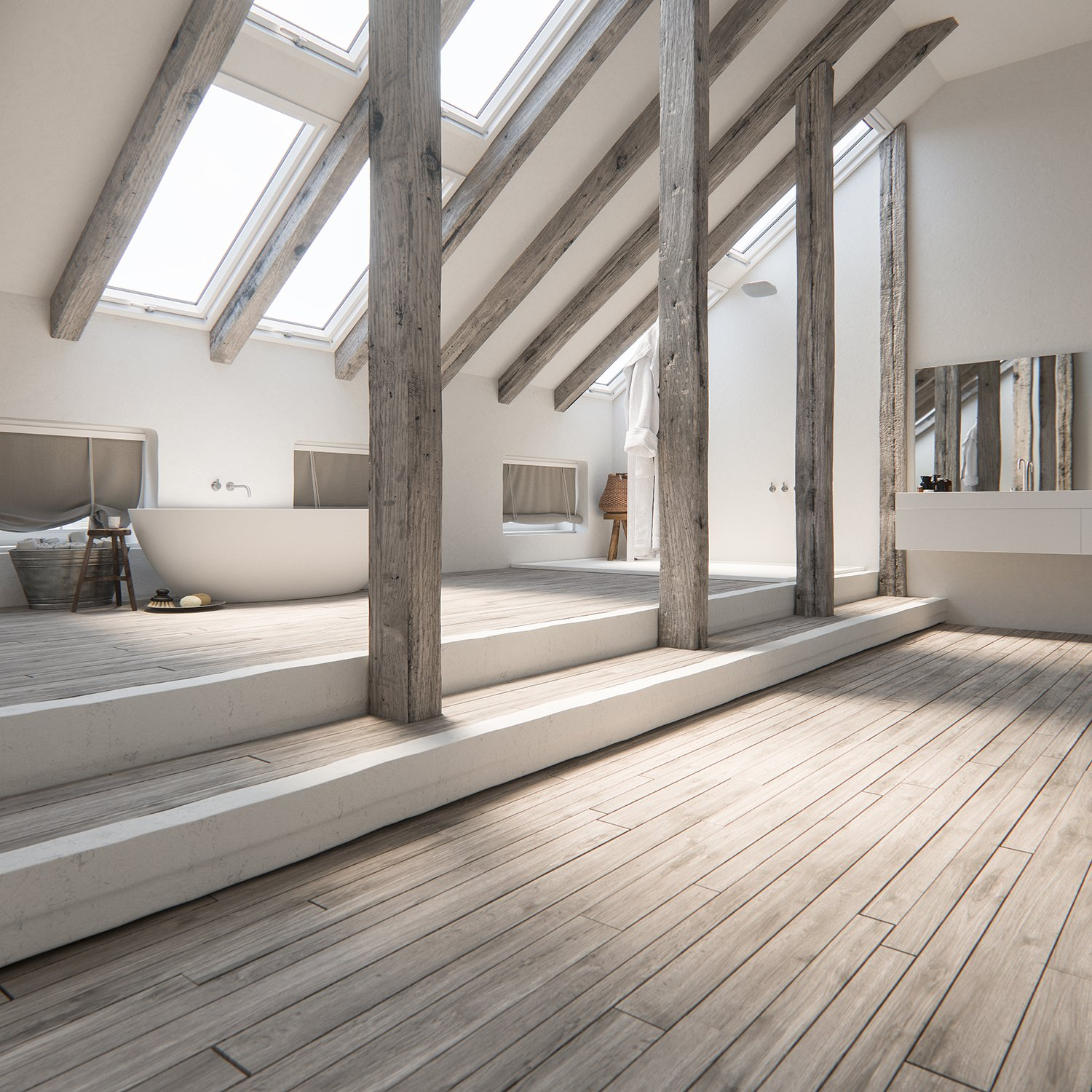3d interior and architectural visualizations, CGI