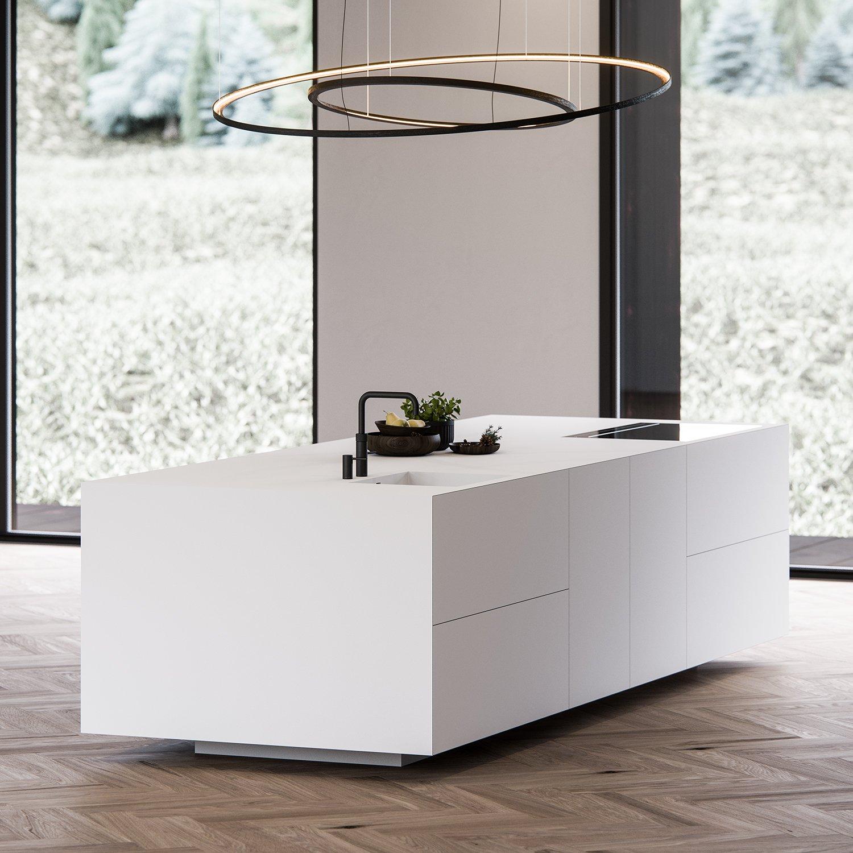 Kitchen Visualizer: 3D Product Visualization